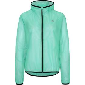 Ziener Nea Jacket Women, paradise green